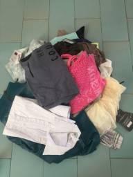 Lotes de roupas novas