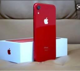 Troco iPhone XR no 8 plus