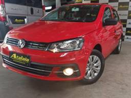 GOL 2018/2018 1.0 12V MPI TOTALFLEX TRENDLINE 4P MANUAL