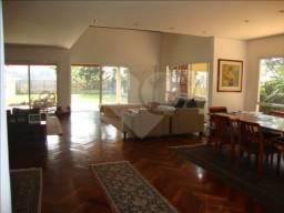 Casa à venda com 5 dormitórios em Morumbi, São paulo cod:3-IM37662