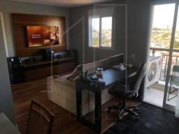 Apartamento à venda com 2 dormitórios em Jardim chapadão, Campinas cod:AP002684