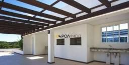 Apartamento com 2 dormitórios à venda, 50 m² por R$ 252.831,23 - Humaitá - Porto Alegre/RS