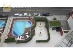 Apartamento à venda com 3 dormitórios em Barcelona, São caetano do sul cod:36658
