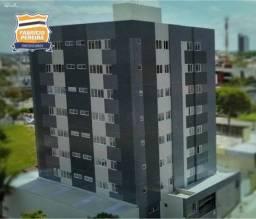 Apartamento com 2 dormitórios, próximo ao Viaduto
