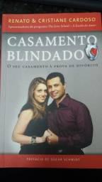 Livro Casamento Blindado   Renato E Cristiane Cardoso