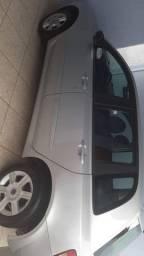 Vendo ou troco Fiat Stilo 2006 Prata