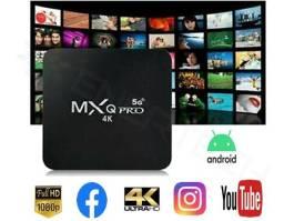 Tv box (modelo top de linha)