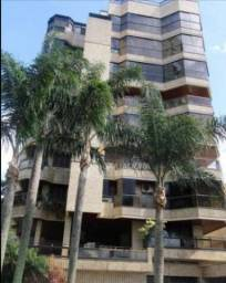 Apartamento com 3 dormitórios para alugar, 191 m² por R$ 3.000/mês - Centro - Novo Hamburg