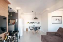 Apartamento com 3 dormitórios para alugar, 82 m² por R$ 2.380,00/mês - Santa Maria Goretti