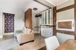 Apartamento com 2 dormitórios para alugar, 72 m² por R$ 1.900,00/mês - Bela Vista - Porto