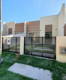 Casa em Itapoá SC com 47 M² por 155 mil