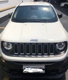 Jeep Renegade Blindado 2015/2016 - 39.000km