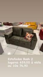 Estofado modelo Bosch disponível para a entrega