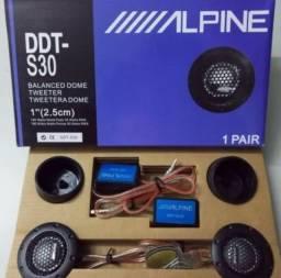 Tweeter Alpine Ddt-s30 360w Par