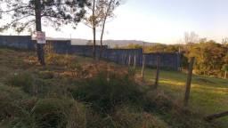 Terreno na Região do Rio Maina na Vila Macarini