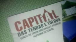 Capital das lonas e tendas