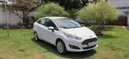 Ford New Fiesta Sedan 1.6 16v Titanium