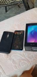 Xiaomi MI 9t e Mi band 4 troca em iphone X pra cima OU notebook