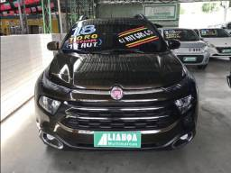Fiat Toro Freedom 2018 com kit GNV G5