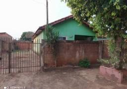 Vendo casa padrão medida terreno 12x30