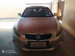 Honda Accord EX 3.5 V6, Impecável nada pra fazer, aceito trocas!