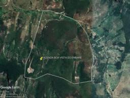 EF) JB15659 - Terreno rural com 404,90 hectares na cidade de Itaobim em LEILÃO