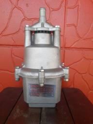 Bomba Submersa D'água para Cisterna/ Poço/ Lago / Bomba Sapo/