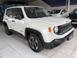 Jeep Renegade Sport 2.0 Aut. 4x4 Diesel