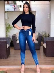 Calça jeans mega promoção