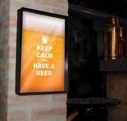 Quadro Porta Tampinhas P Cerveja