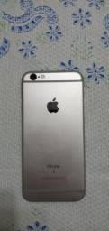 IPhone 6s + Carregador (original)