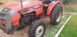 Trator Agrale 4230 4x4 (Único dono 3800hs)
