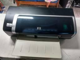 Impressora HP DeskJet 9800 (Entrego)