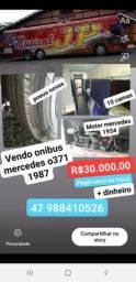 Onibus mercedes 87 doc particular