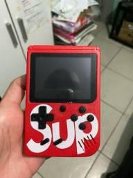 Videogame Sup Game Box (400 jogos em 1)