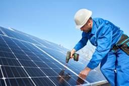 Contratasse instaladores Fotovoltaicos com experiência para trabalhar em Rondônia