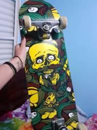 Skate Skateboard Profissional Mormaii