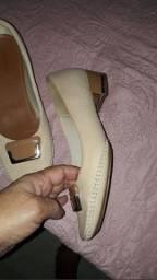 Sapato usaflex tamanho 38