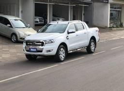 Ranger Limited 3.2 Diesel 4x4 Aut. *Garantia Fábrica/ Único Dono*