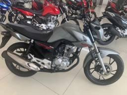 Honda fan 160 entrada de apenas 1000 reais leia