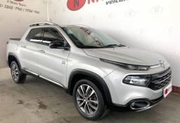 Fiat Toro Volcano 2.0 Diesel 2019