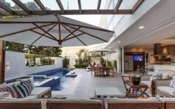 Moderna casa à venda em Jurere internacional