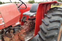 Trator 265 Massey Ferguson 81