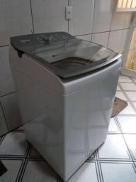 Máquina de lavar Brastemp 12kg 5 meses de uso