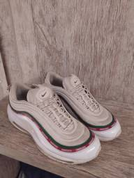 Nike Air Max 97 Branco x Undefeated