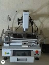 Maquina Bga Honton R690 Pouco Usada Funcionando