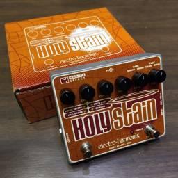 Pedal Electro Harmonix Holy Stain, novo
