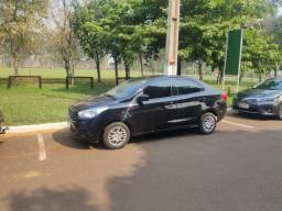 Ford Ka Sedan 16/16 única dona