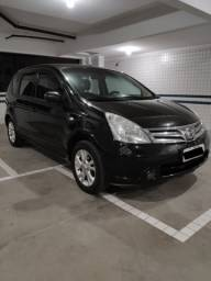 Nissan Livina 1.6S 2013 - Muito Nova