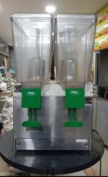 Refresqueira ibbl 30 litros